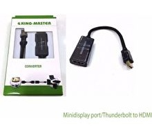 Cable Displayport to Hdmi Kingmaxter