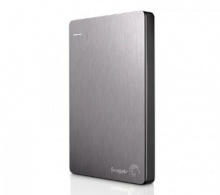 Seagate 4T Ultra Slim - Backup Plus usb 3.0 (Check Online 2 year)
