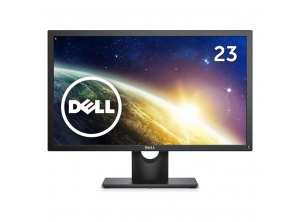 LCD 23 Dell E2318H (DIS-VGA 1920x1080/IPS/60Hz/8ms)