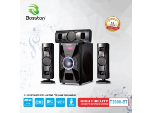 Loa 3.1 Bosston T3900-BT (Bluetooth)