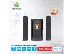 Loa 2.1 Bosston T4000-BT (Bluetooth)