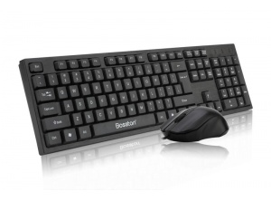 COMBO – KB + Mouse Bosston D5300