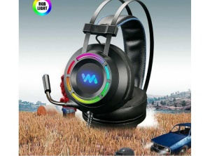 Headphone Chuyên Game Wangming 9800S - 7.1 led