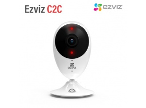 Camera IP Ezviz CS- CV206 (C2C) -  1.0mpx (720P)