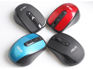 Mouse ko dây Asus 3100