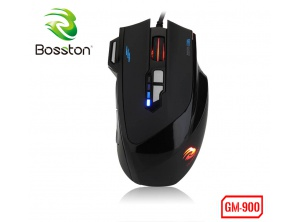 Mouse Game Bosston GM 900