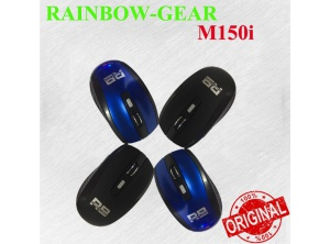 Mouse ko dây Rainbow Gear M150i