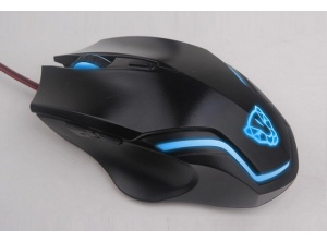 Mouse F11 Gaming Mouse