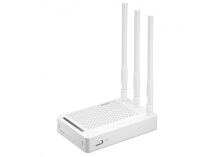 Phát Wireless Totolink N302R - 300Mb 3 anten
