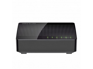 Switch Tenda SG105 5 port Gigabit (1.0Gbps)