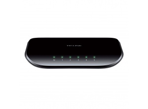 Switch TP-Link TL-SG1005D 5-port Gigabit (1.0Gbps)