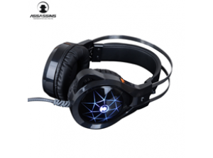 Headphone chuyên Game Assassins X3 led