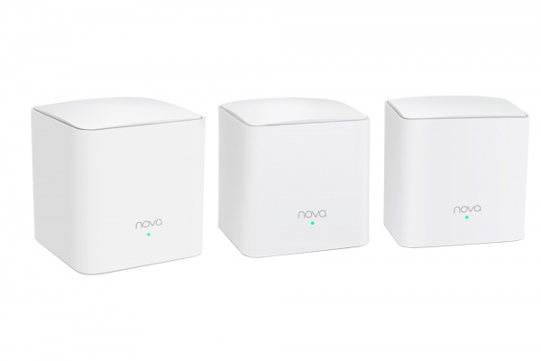 Mesh Wifi Tenda NOVA MW5S (3 pack)