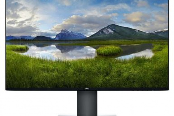 LCD 27 Dell UltraSharp U2719DC (IPS – HDMI, 2xDP, 2560x1440)