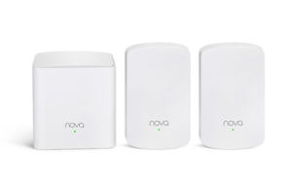 Mesh Wifi Tenda NOVA MW5 (3 pack)