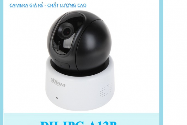 Camera IP Robo Dahua IPC - A12IP - 1.0mp