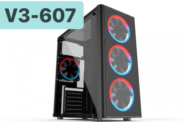 Case Gamming V3 VSP 607
